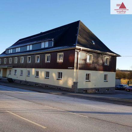 Rent this 3 bed apartment on Neuhausener Straße 1 in 09548 Deutschneudorf, Germany