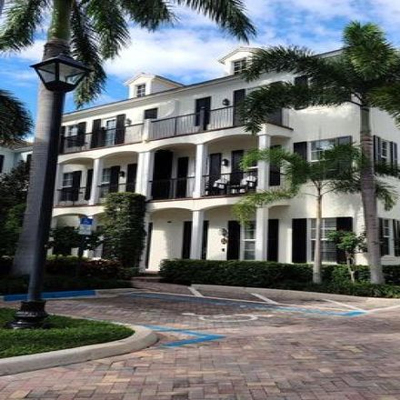 Rent this 3 bed condo on 198 Madison Lane in Delray Beach, FL 33444