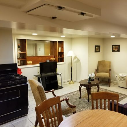 Rent this 1 bed apartment on Washington in 16th Street Heights, DC