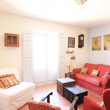 Rent this 3 bed apartment on Santa Eulalia in Calle del Espejo, 12