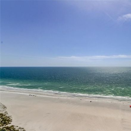 Rent this 3 bed condo on 1340 Gulf Boulevard in Clearwater, FL 33767
