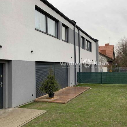 Rent this 4 bed house on Szamotulska 17B in 62-090 Rokietnica, Poland