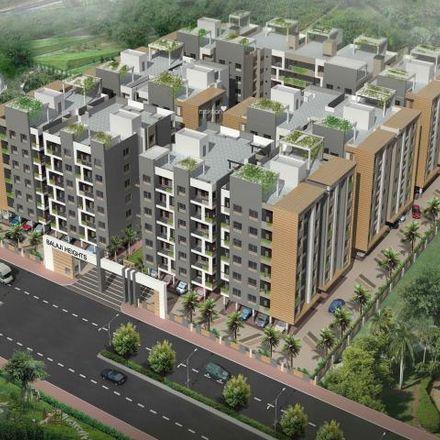Rent this 2 bed apartment on Lasudia Mori in Indore - 452001, Madhya Pradesh