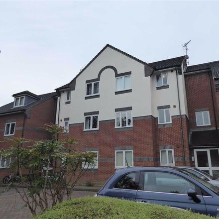 Rent this 1 bed apartment on Brambling Close in Hertsmere WD23 2HW, United Kingdom