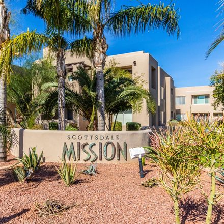 Rent this 2 bed apartment on 11260 North 92nd Street in Scottsdale, AZ 85260