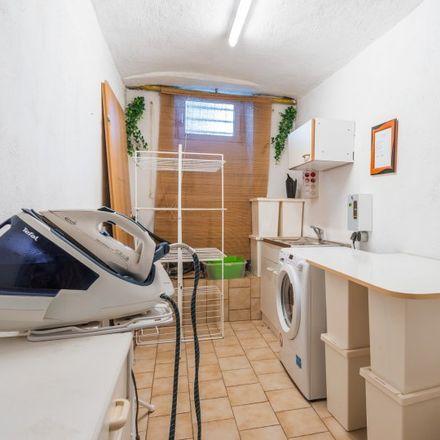 Rent this 0 bed apartment on Fabiganstraße 3 in 1110 Vienna, Austria