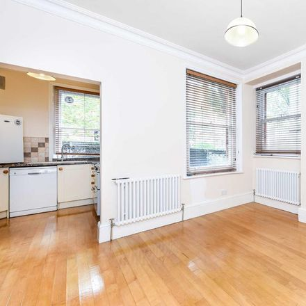Rent this 2 bed apartment on Lyncroft Mansions in Lyncroft Gardens, London NW3 7BA