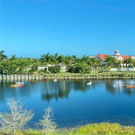 Rent this 3 bed condo on Dominica Ln in Bonita Springs, FL