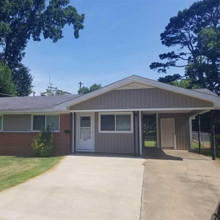 Rent this 3 bed house on 516 Hayes Street in Jacksonville, AR 72076