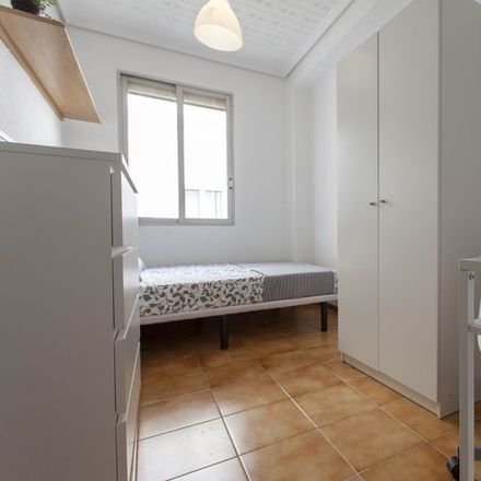 Rent this 3 bed room on Carrer dels Sants Just i Pastor in 64, 46022 València