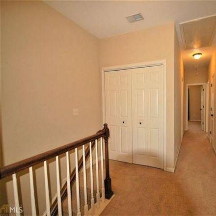 Rent this 3 bed condo on 4030 Cyrus Crest Circle in Acworth, GA 30152