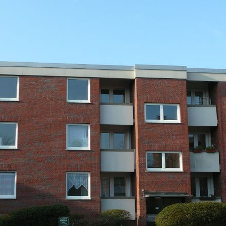 Rent this 2 bed apartment on Grashaus 27 in Wilhelmshaven, Germany