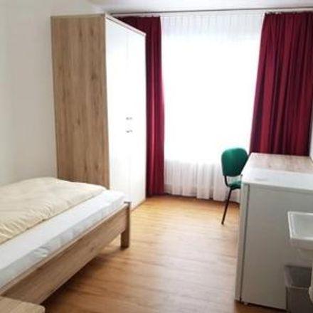 Rent this 1 bed room on Zurich in Altstetten, ZURICH
