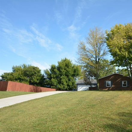 Rent this 3 bed house on 7184 Woodland Cir in West Chester, OH