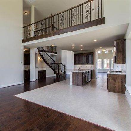 Rent this 5 bed house on 1023 River Rock Way in Carrollton, TX 75010