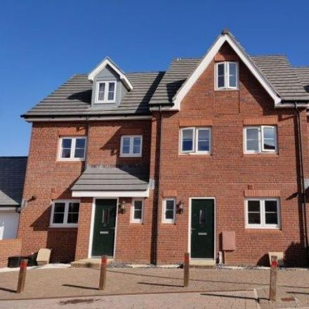 Rent this 3 bed house on Mimosa Way in Paignton, TQ4 7FE