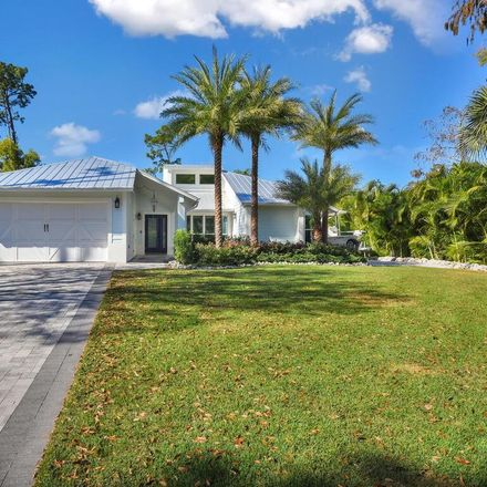 Rent this 3 bed house on Cypress Hollow Way in Naples, FL