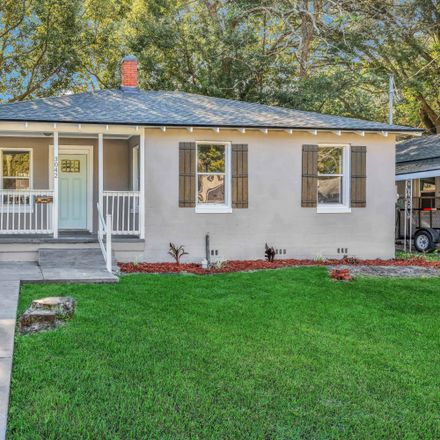Rent this 3 bed house on 3042 Plum Street in Jacksonville, FL 32205
