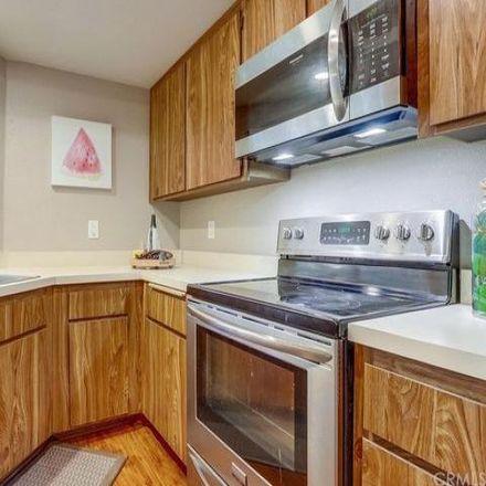 Rent this 1 bed condo on Westlake Street in Garden Grove, CA 92840