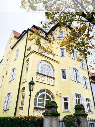 Rent this 5 bed apartment on Munich in Bavaria, Germany