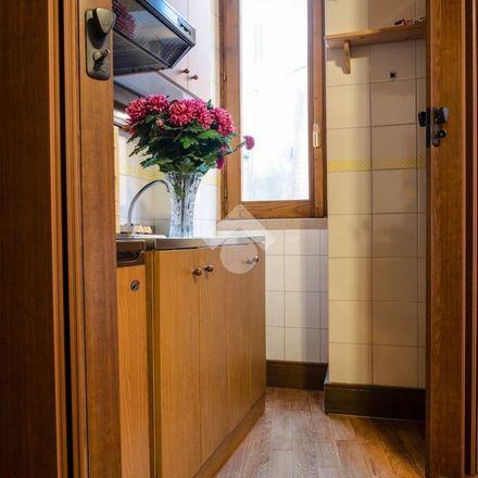 Rent this 2 bed apartment on Ristorante All'Ombra Del Quirinale in Via delle Quattro Fontane, 00187 Rome RM
