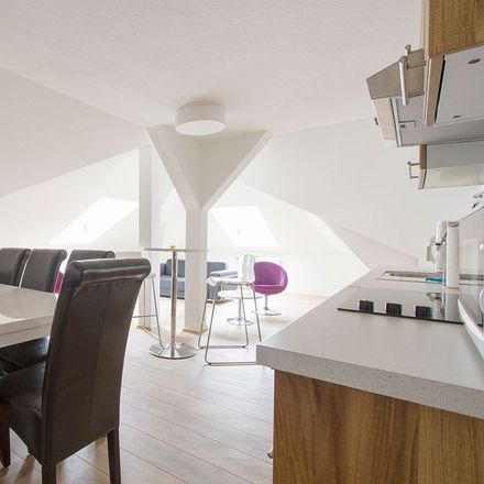 Rent this 2 bed apartment on Prime Flats in Antonstraße 5, 01097 Dresden