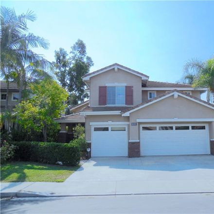 Rent this 4 bed house on 11620 Allen in Tustin, CA 92782