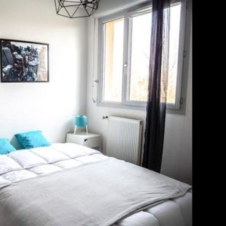 Rent this 1 bed room on Toulouse in 3 Cocus - Borderouge - Croix Daurade - Paleficat, OCCITANIE