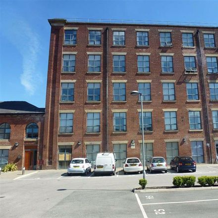 Rent this 2 bed apartment on Bute Street in Bolton BL1 4QG, United Kingdom
