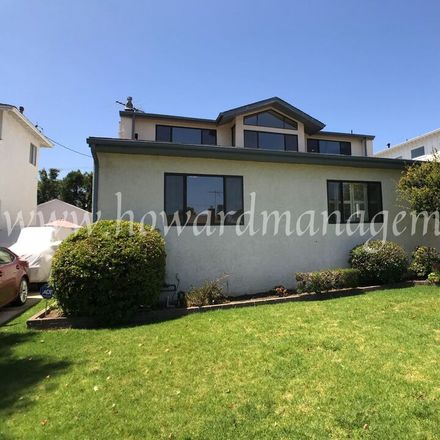 Rent this 5 bed apartment on 12525 Brooklake Street in Los Angeles, CA 90066