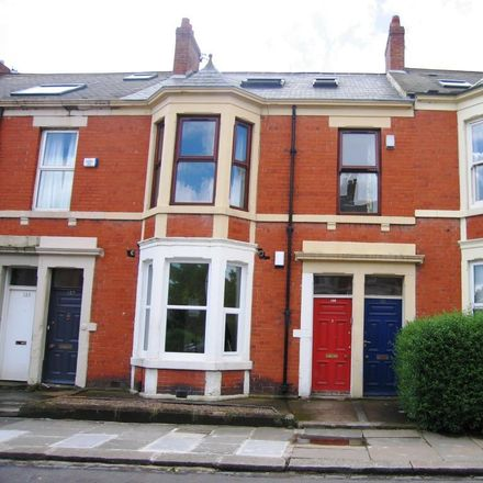 Rent this 3 bed apartment on Bayswater Road in Newcastle upon Tyne NE2 3HS, United Kingdom
