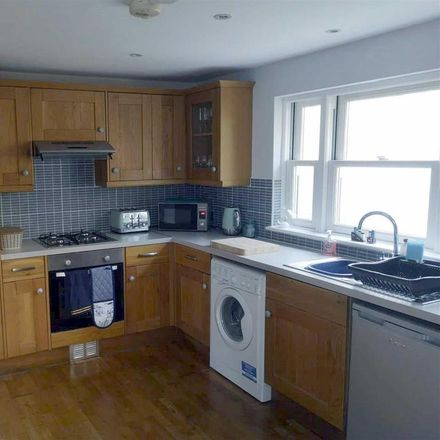 Rent this 3 bed house on Fore Street in Uny Lelant TR26 3EJ, United Kingdom