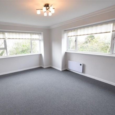 Rent this 2 bed apartment on Christchurch Road in Bournemouth BH1 3BN, United Kingdom
