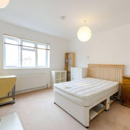 Rent this 0 bed loft on Gladstone Road in London KT6 5DD, United Kingdom