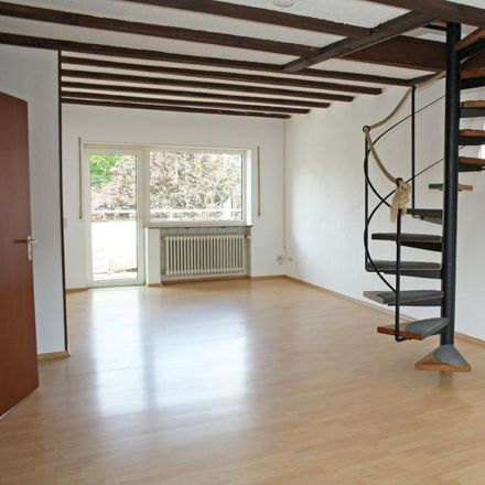 Waschmaschinenanschluss Waschbecken.3 Bed Duplex At 67657 Germany For Rent 4567420 Rentberry