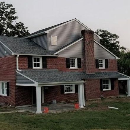Rent this 5 bed house on 201 Greenbrier Lane in Haverford Township, PA 19083