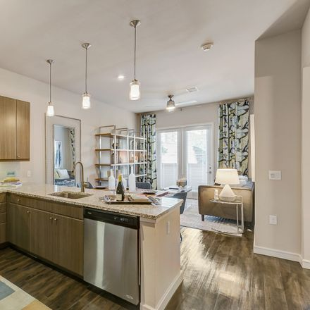 Rent this 1 bed apartment on Carver Place in Dallas, TX 75204