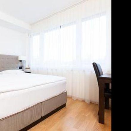 Rent this 1 bed apartment on Zurich in Industriequartier, ZURICH