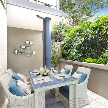 Rent this 1 bed apartment on 17/32 Sailors Bay Road