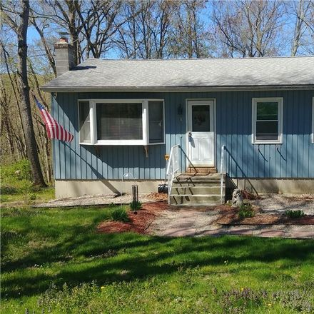 Rent this 2 bed house on 56 Green Pond Road in New Milford, CT 06784