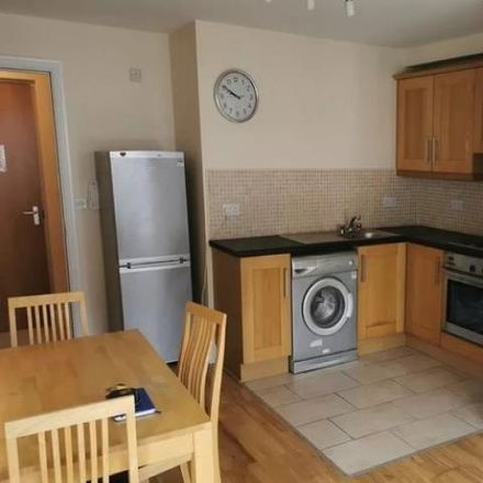 Rent this 1 bed apartment on Ulster Bank in Market Place, Newcastle Urban
