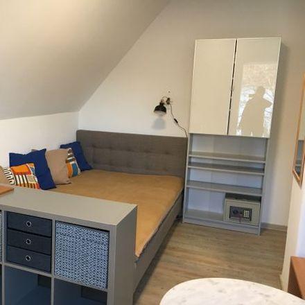 Rent this 1 bed apartment on Ginkgo Hotel Garni in Liebfrauenstraße 20, 61440 Oberursel
