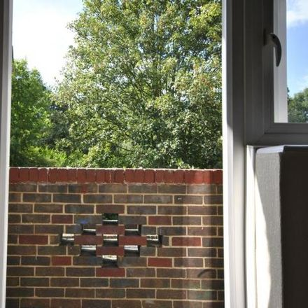 Rent this 0 bed apartment on Wydeville Manor Road in London SE12 0EP, United Kingdom