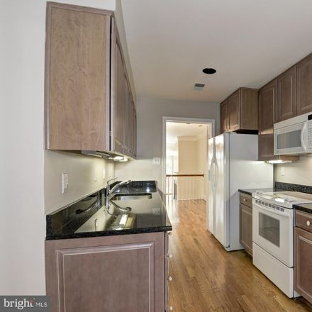 Rent this 3 bed townhouse on 1168 North Pitt Street in Alexandria, VA 22314