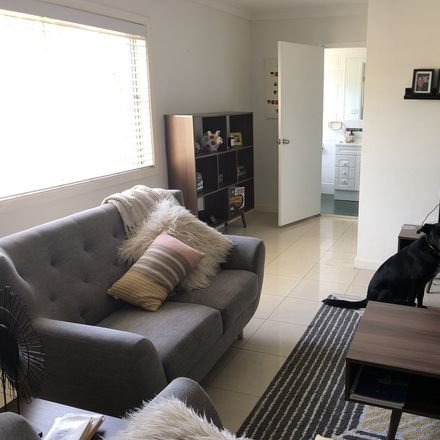 Rent this 1 bed house on Brisbane in Mount Gravatt Central, QLD