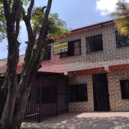 Rent this 1 bed apartment on Calle 58 Norte in Comuna 2, 760050 Perímetro Urbano Santiago de Cali