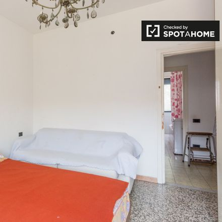 Rent this 3 bed apartment on Via Longarone in 18, 20157 Milan Milan