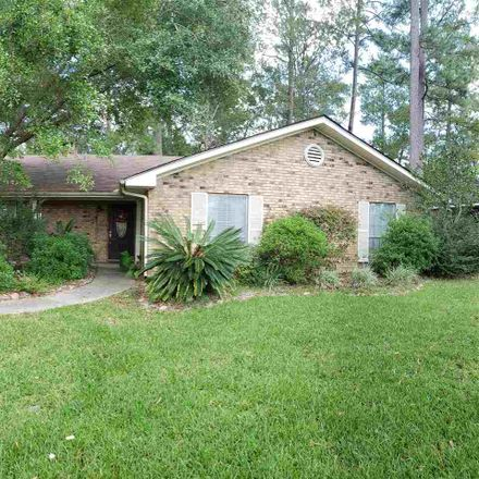 Rent this 3 bed house on Denton Drive in Jasper, TX 75951