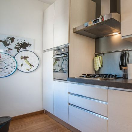 Rent this 1 bed apartment on Via Carlo Armellini in 00120 Rome RM, Italy
