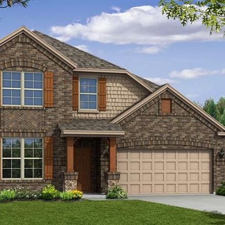 Rent this 3 bed house on Hickory Ln in Lake Dallas, TX
